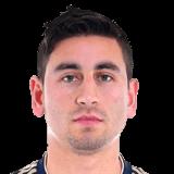 Alejandro Bedoya fifa 19