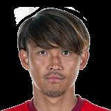 Takashi Usami fifa 19