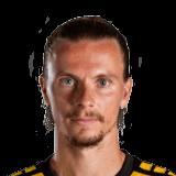 Niklas Hult fifa 20