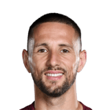 Conor Hourihane fifa 20