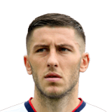 Luca Marrone fifa 20
