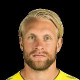 Johan Larsson fifa 20