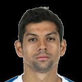 Cristian Gamboa fifa 20