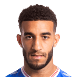 Connor Goldson fifa 19