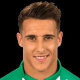 Cristian Tello Herrera fifa 19