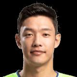 Jeong Ho Hong fifa 19