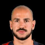 Riccardo Saponara fifa 19