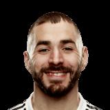 Karim Benzema fifa 19