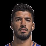 Luis Suárez fifa 19