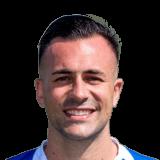 Bruno Martella fifa 19