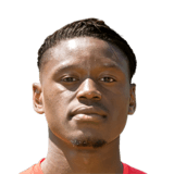 Anthony Limbombe fifa 20