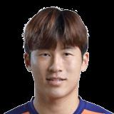 Seung Yong Jung fifa 19