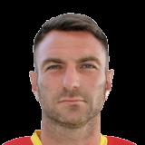 Fabio Lucioni fifa 20