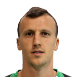 Vlad Chiricheş fifa 19