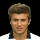 Stefan Ristovski fifa 20