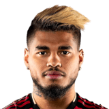 Martínez fifa 2019 profile