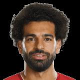 Mohamed Salah fifa 19