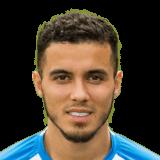 Mustafa Saymak fifa 20
