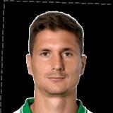 Milan Vilotić fifa 19