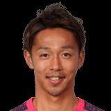 Hiroshi Kiyotake fifa 19