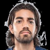 Rodolfo Pizarro fifa 20