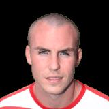 Luke McCullough fifa 19