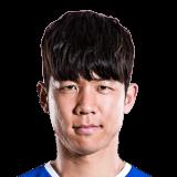 Ja Ryong Koo fifa 19