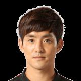 Seok Hyun Lee fifa 19