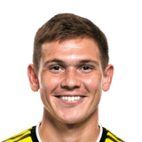 Wil Trapp fifa 19