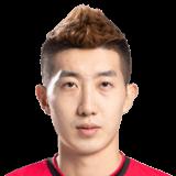Hyun Woo Cho fifa 19