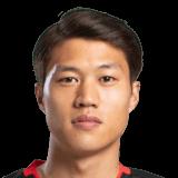 Seung Dae Kim fifa 19