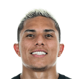 Carlos Salcedo fifa 19
