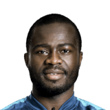 Frank Acheampong fifa 19