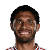 Mohamed Elneny fifa 20