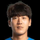 Jae Yong Jeong fifa 19