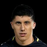 Rubén Farfán fifa 20