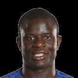 Kanté fifa 2019 profile