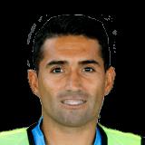 Pedro Muñoz fifa 20