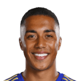 Youri Tielemans fifa 19