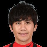 Yosuke Kashiwagi fifa 19