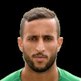 Mohamed Abarhoun fifa 20