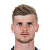 Timo Werner fifa 19
