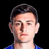 Alex Ferrari fifa 19