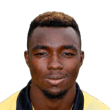 Thierry Ambrose fifa 19