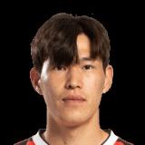 Chang Min Lee fifa 19