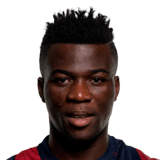Godfred Donsah fifa 19
