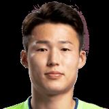 Jun Ho Son fifa 19