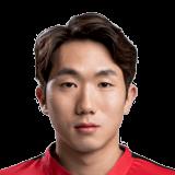 Sang Woo Kang fifa 19