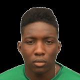 Bingourou Kamara fifa 20