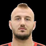 Vanja Milinković-Savić fifa 19